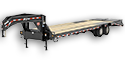 Gooseneck Trailer Icon