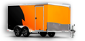 Enclosed Trailers Icon